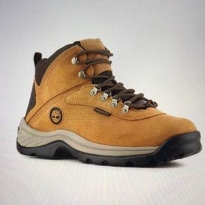 Men's Timberland White Ledge Hiking Boots NWOB -9